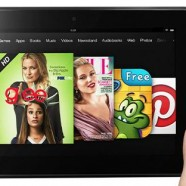 Kindle Fire HD 8.9 trafia do Europy