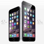 iPhone 6 i 6 plus – sukces Apple