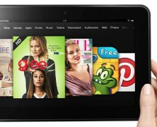 Kindle Fire HD 8.9 t...