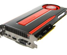 AMD Radeon HD 7990: ...