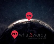 What3words – rewoluc...