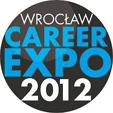 logo career expo 2012