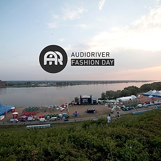 Audioriver Fashion Day 2014